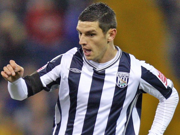 BOGOSSES DU FOOTBALL : GRAHAM DORRANS