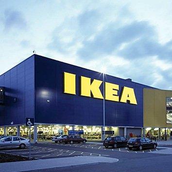 IKEA ETAIT SANS SCRUPULES ..