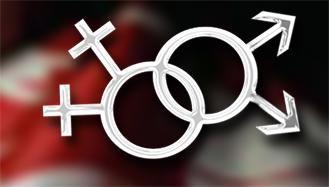 ETRE HOMO EN FRANCE EN 2012 ...