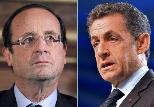 PRESIDENTIELLES 2012 : COMME UN GOUT AMER ..