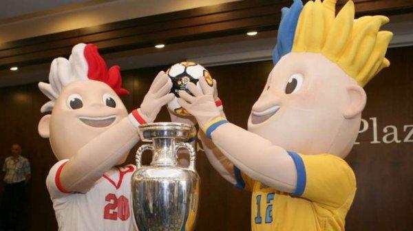 CHALLENGE EURO 2012 - 2E PARTIE MATCHS POULES !!