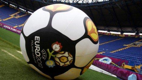 CHALLENGE EURO 2012 - QUARTS DE FINALE !