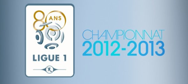 CONCOURS DE PRONOSTICS LIGUE 1 2012/2013 - 1ERE JOURNEE !