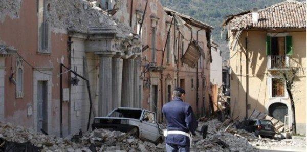 LA JUSTICE ITALIENNE SE COUVRE DE RIDICULE !
