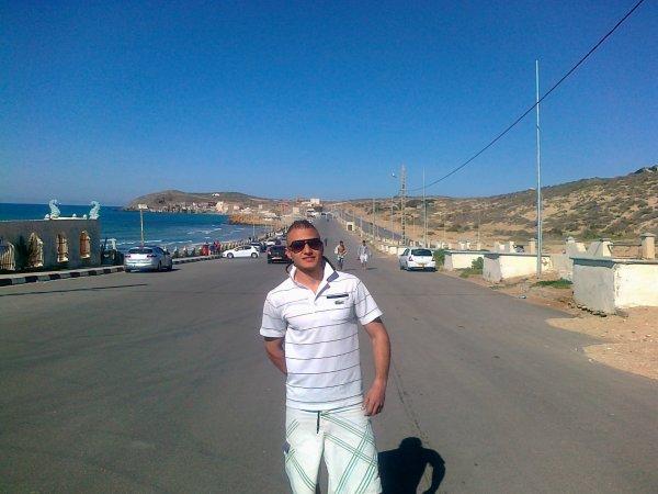 Boumou , Oran ( Mars 2013 )