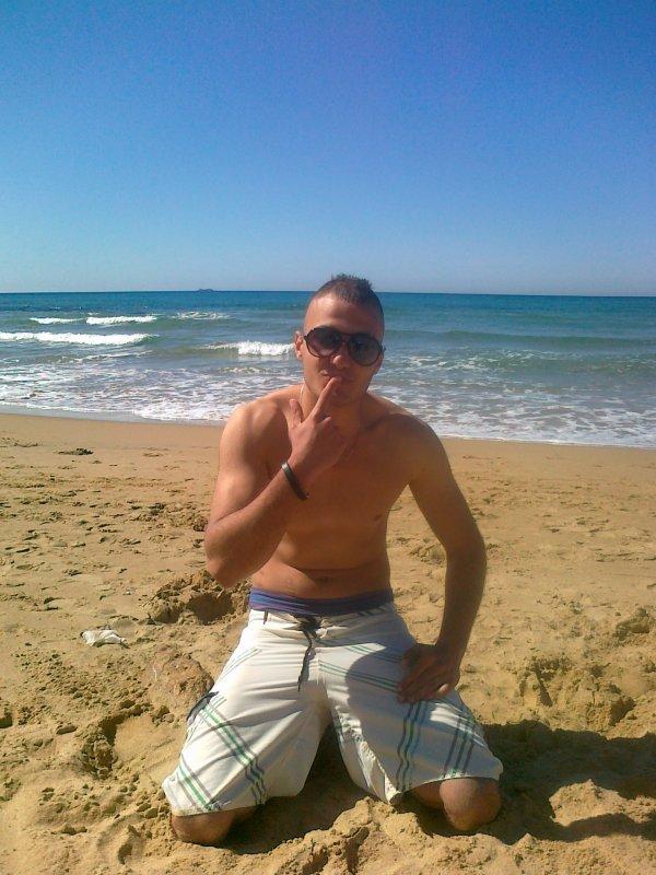 Boumou , Oran ( Mars 2013 ) -- Bizou :D