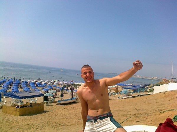 Palom Beach
