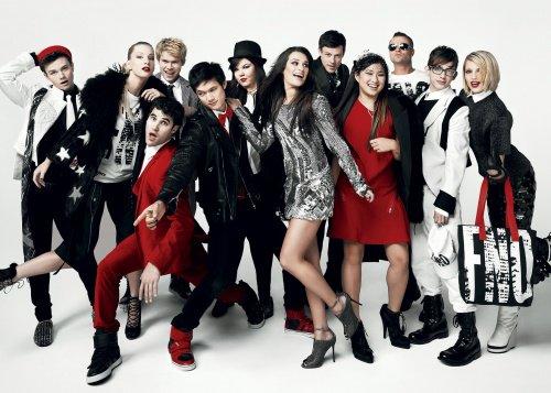 Photoshoot Vogue & Lea en balade.