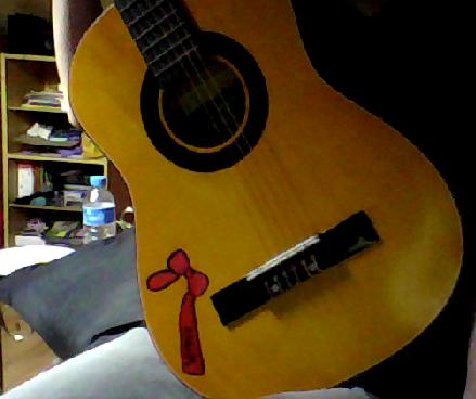 #-Guitare