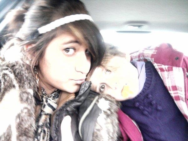 Mon Amooour C'est elle , Mon pardi , Mon Ange . Kamilaah &&² Kas-àandra <3