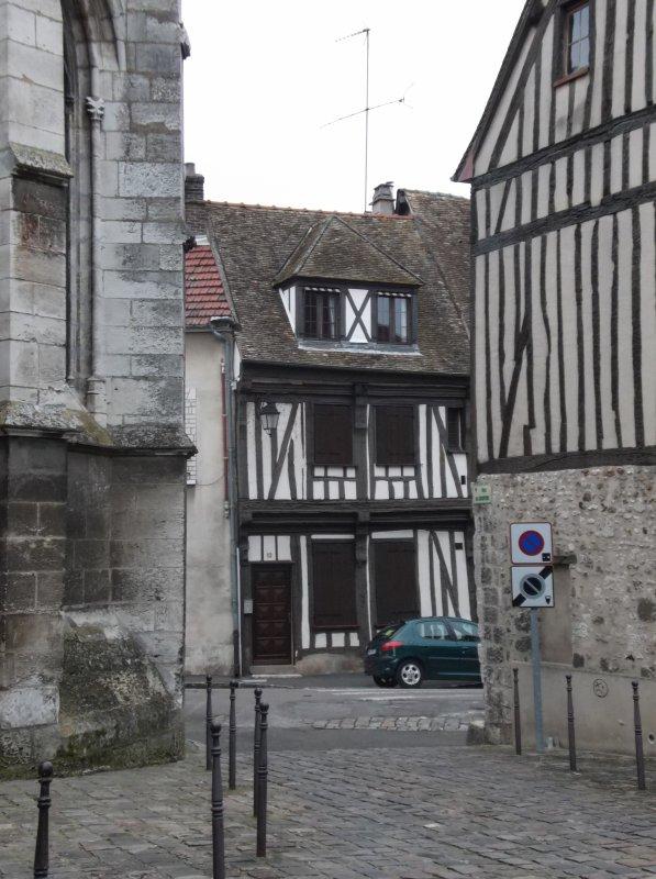 Belle rue