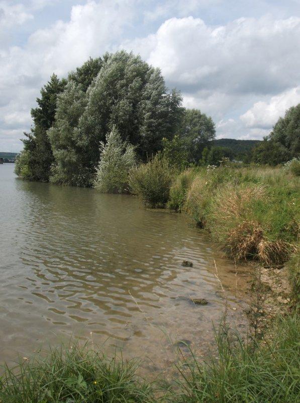 Au bord de Seine acte 2