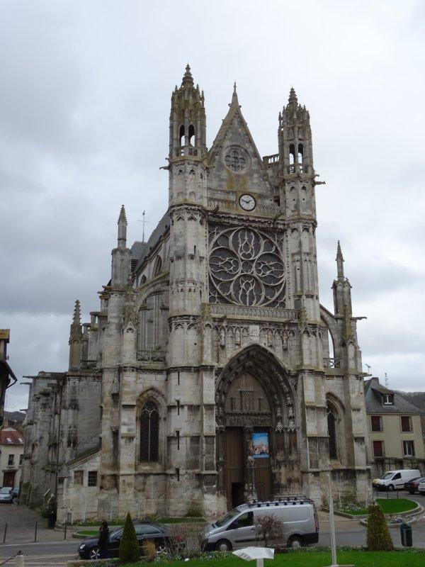 Notre Dame de Vernon