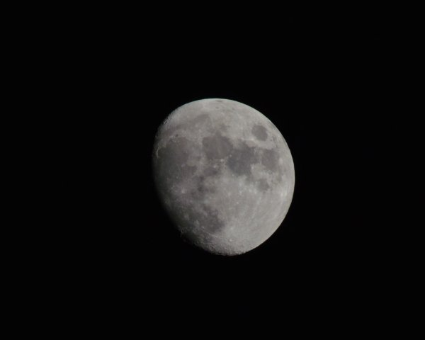 Lune mercredi 20 janvier 2016 18:43