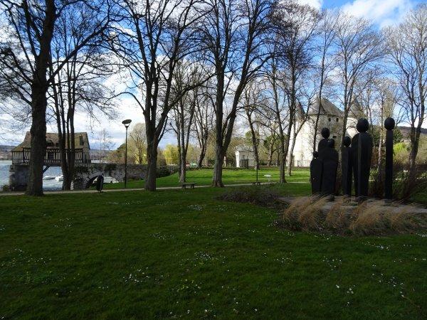 Monument intéressant de Vernon (2/3)