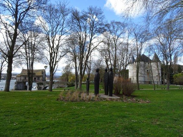 Monument intéressant de Vernon (3/3)