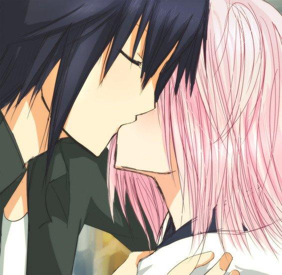 Chapitre 6.les larmes de ton baise