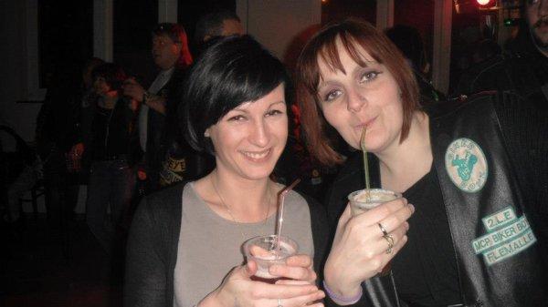 Méla et moi