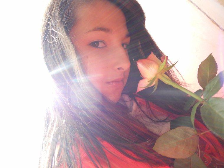 Audrey* 15 ans  ♥