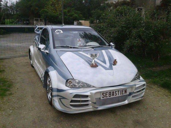 Mai voiture