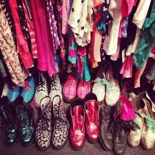 La collection de Mode de Cece et Rocky
