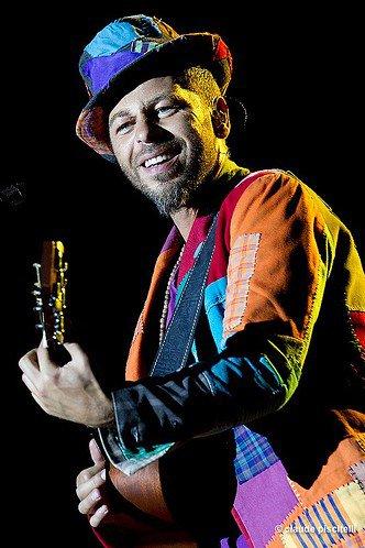 Christophe sera samedi à Issy les Moulineaux pour le concert M6 mobile (concert gratuit)