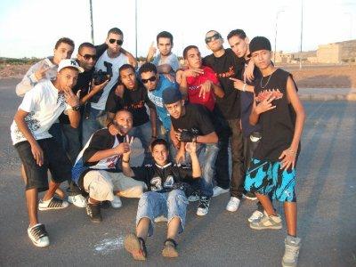 WlAd A.o   & ReD LinE & Tm2 & JnouD Rap & M-fObBiE Et L3ChRaNe