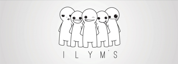 Artiste n°3 : Ilym's  Page Facebook  _  Site Officiel _ Amis _ Favoris