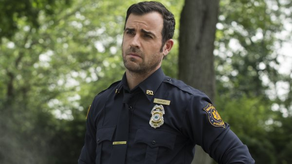 The Leftovers - Saison 1