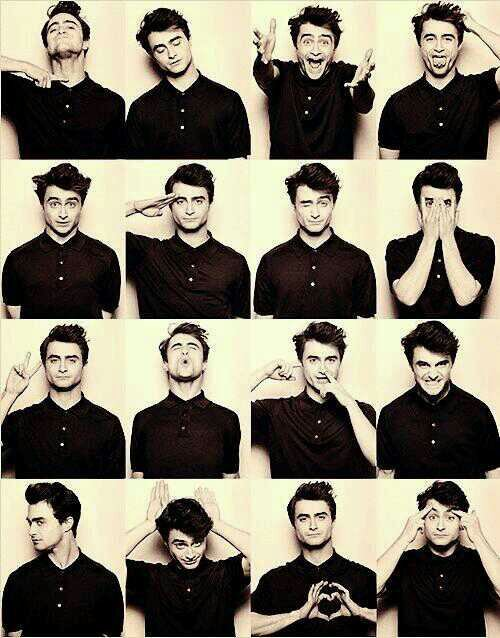 Harry Potter - Daniel ♥