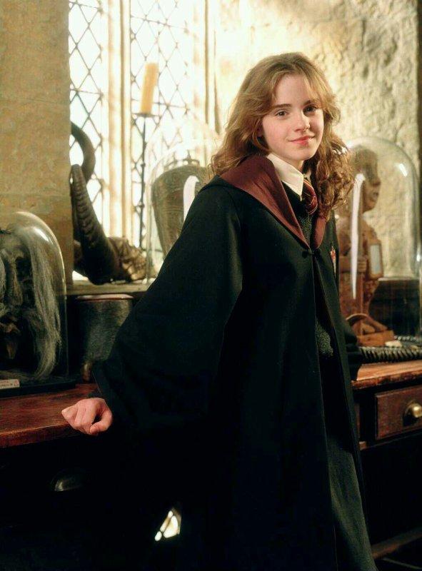 Hermione Granger ♡
