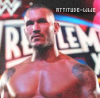 Attitude-WWE
