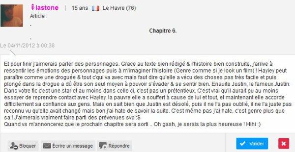 . Chapitre 7. .