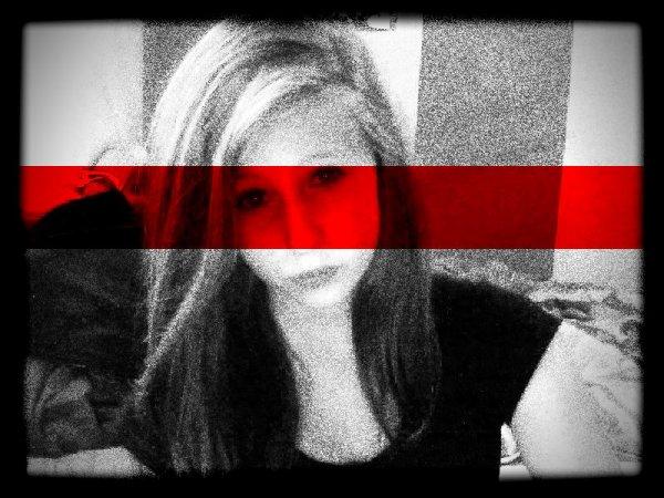 Tu es mon secret.. #♥