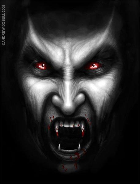 Paranormal : Vampire