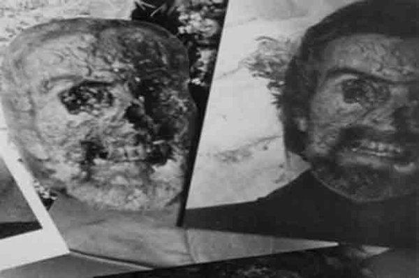 Paranormal : Le Vampire du Cimetière de Highgate