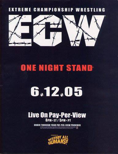 Catch : ECW One Night Stand 06