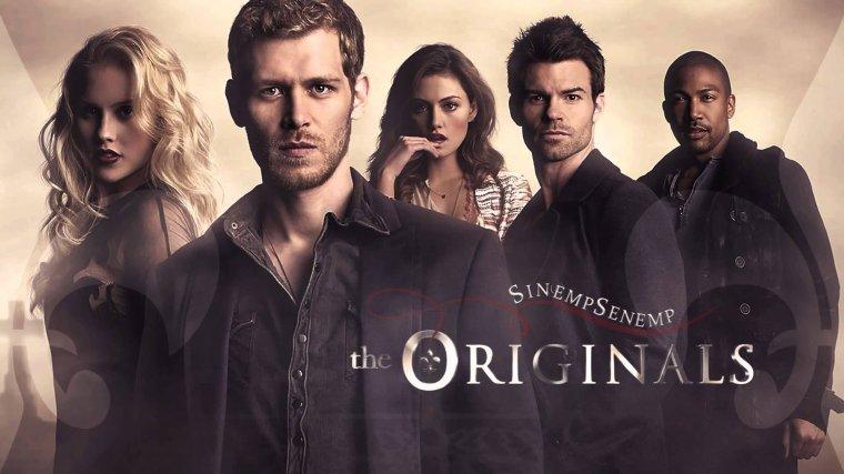 THE ORIGINALS // Mon bilan de la saison 3 !!!!!