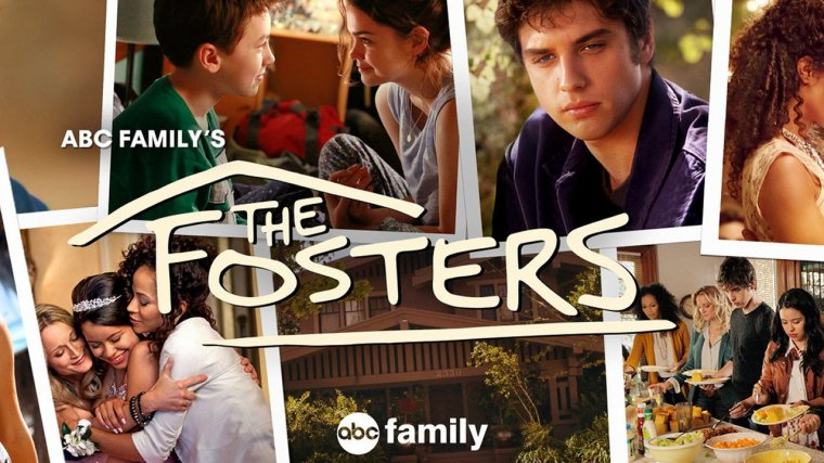 The Fosters !!! // Ma nouvelle série coup de coeur ♥♥