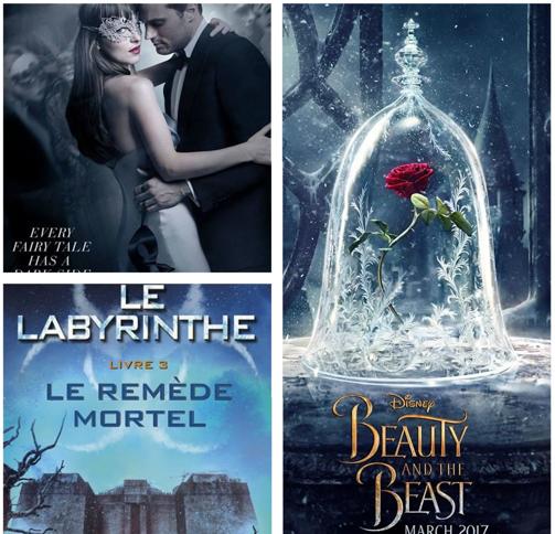 Top n°15 // Les films de 2017 les plus attendus... ♡