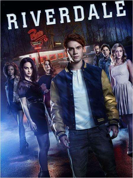 Riverdale !!! // Ma nouvelle série coup de coeur ♥♥