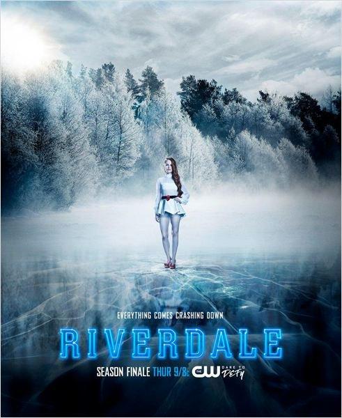 RIVERDALE // Mon bilan de la saison 1 !!!