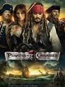 sagas Pirates des Caraïbes