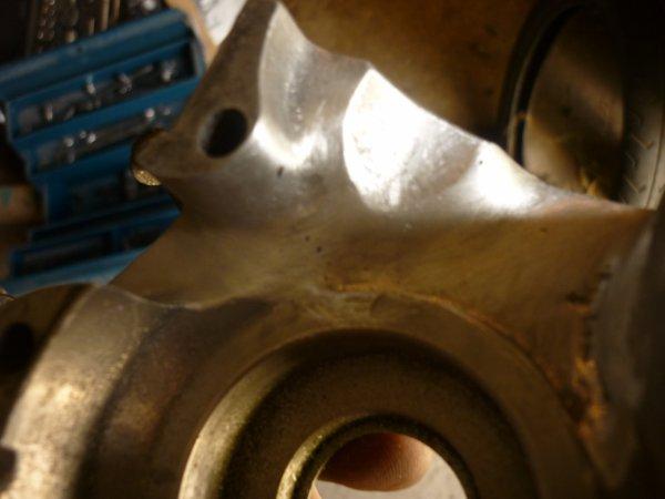préparation moteur 103