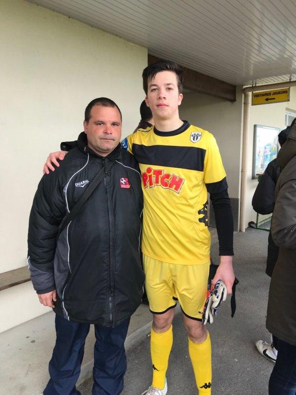 Theo borne
