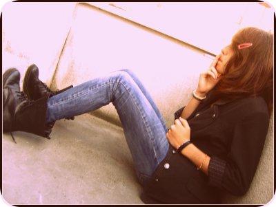 Boots girls .