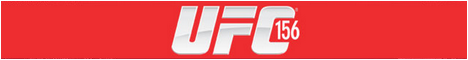UFC 156 Replay HQ