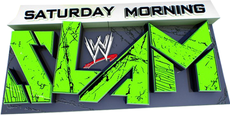 WWE Saturday Morning Slam 20/4/13