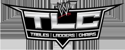 WWE TLC 16/12/12