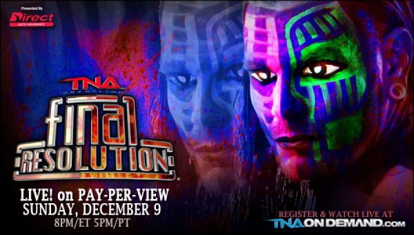 TNA Final Resolution 9/12/12